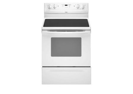 Whirlpool - WFE361LVQ - Electric Ranges