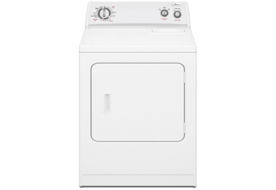 Whirlpool - WGD5100VQ - Gas Dryers