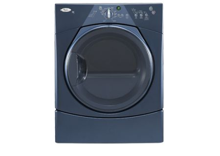Whirlpool - WGD8300SE - Gas Dryers