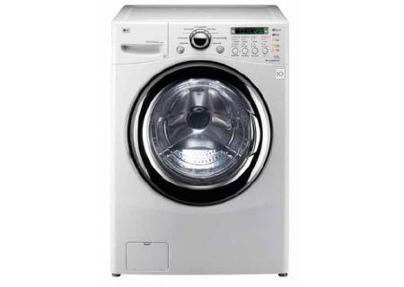 LG - WM3987HW - Washer Dryer Combo Units