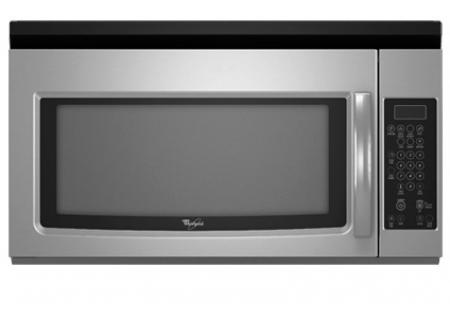 Whirlpool - WMH1162XVS - Microwaves
