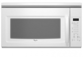 Whirlpool - WMH1162XVQ - Microwave Ovens & Over the Range Microwave Hoods