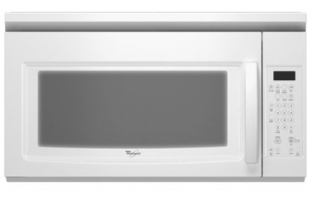 Whirlpool - WMH1162XVQ - Microwaves
