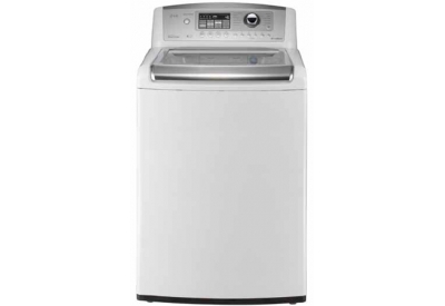 LG - WT5001CW - Top Loading Washers
