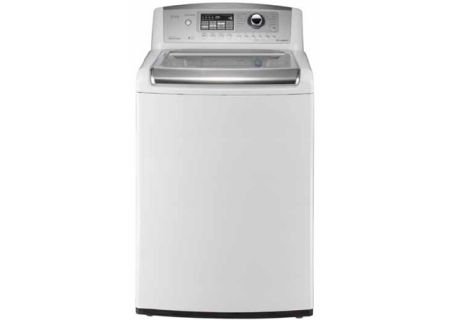LG - WT5001CW - Top Load Washers