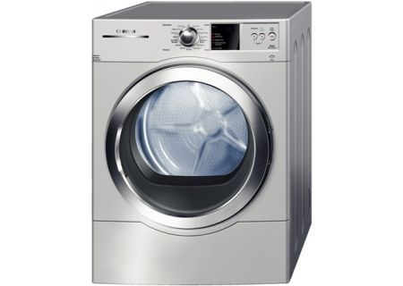 Bosch - WTVC553SUC - Gas Dryers