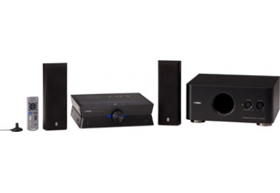 Yamaha - YMC-S21 - Home Theater Systems