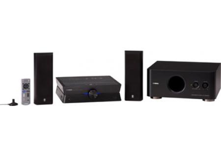Yamaha - YMC-S21 - Home Theater Systems