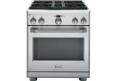 Monogram - ZDP304LPSS - Dual Fuel Ranges