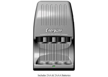 Energizer - CH15MNCP4 - Rechargeable Batteries