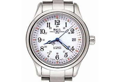 Ball Watches - NM1038D-S1-WH - Womens Watches