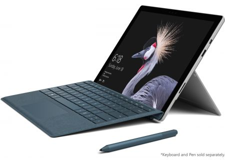 Microsoft Surface Pro 128GB i5 Tablet Computer - FJT-00001