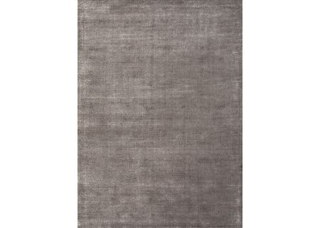 Jaipur Living Konstruct Collection Kelle Dark Gull Gray Area Rug - KT27-8X10