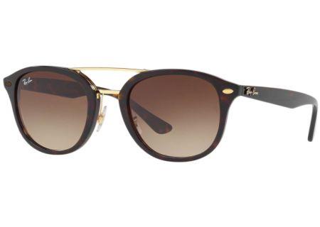 Ray-Ban - RB2183 122513 53-21 - Sunglasses