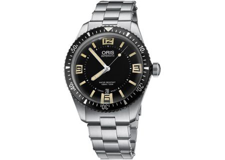Oris - 01733770740640782018 - Mens Watches