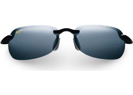 Maui Jim - 40802GRY - Sunglasses
