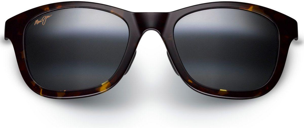 Maui Jim Hana Bay Tokyo Tortoise Sunglasses H434 10l