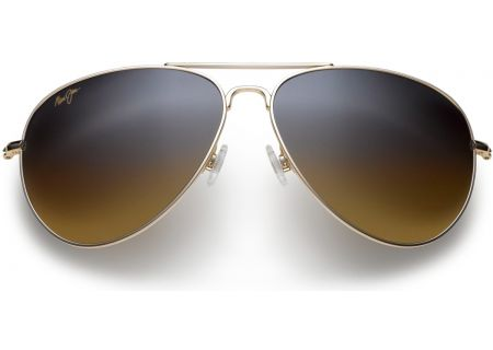 Maui Jim - HS264-16 - Sunglasses