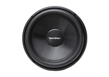 Rockford Fosgate - T2S1-16 - Car Subwoofers