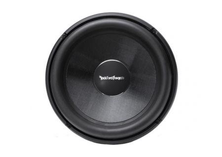 "Rockford Fosgate Power 16"" T2 Single 1-Ohm Subwoofer - T2S1-16"
