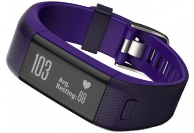 Garmin - 010-01955-37 - Heart Monitors & Fitness Trackers