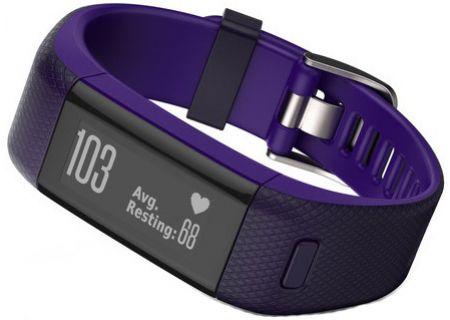 Garmin - 010-01955-37 - Heart Monitors & Fitness Trackers