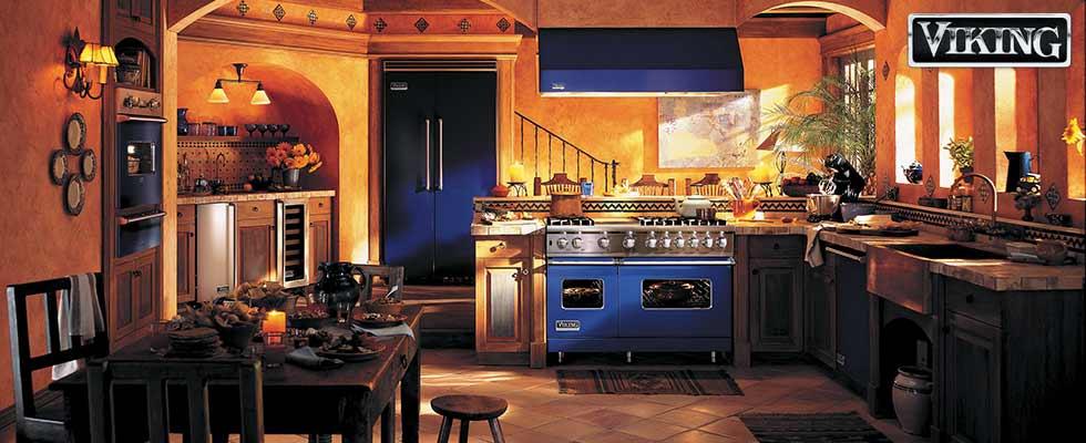 Viking Kitchen Appliances Viking Professional Ranges