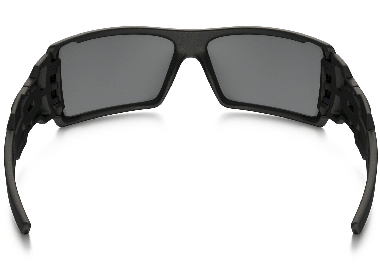 d72c7a708cb6c Oakley Black Iridium Lens Mens Sunglasses - OO9081 03-464 28