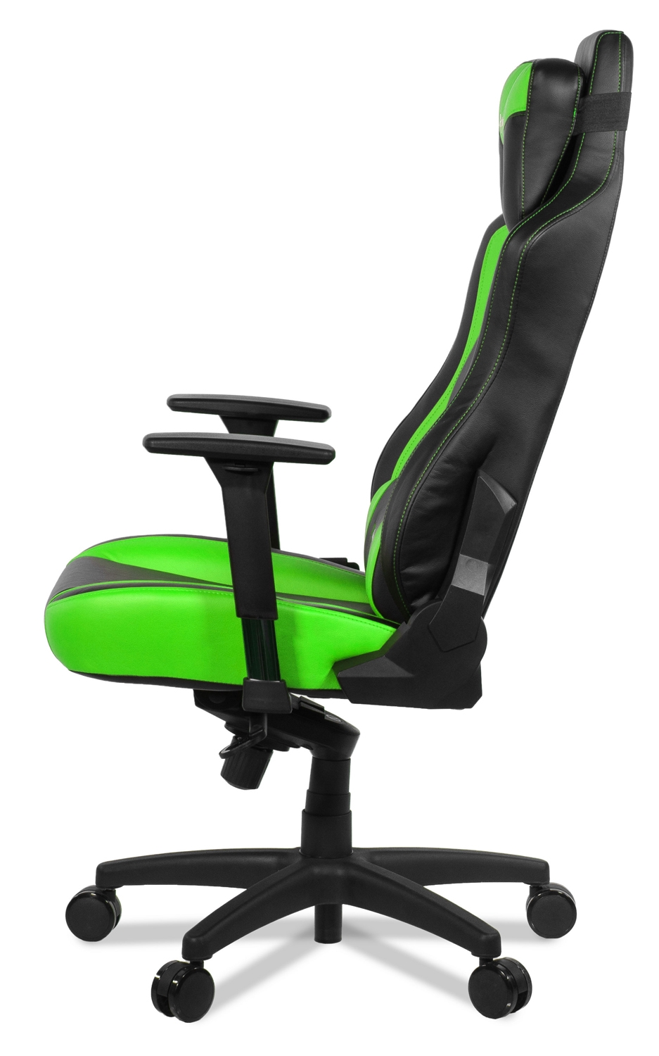 Arozzi Green Vernazza Gaming Chair Vernazza Gn