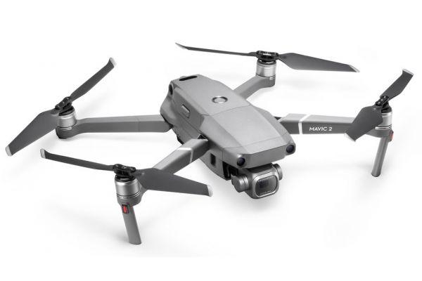 Large image of DJI Mavic 2 Pro Quadcopter - CP.MA.00000019.01