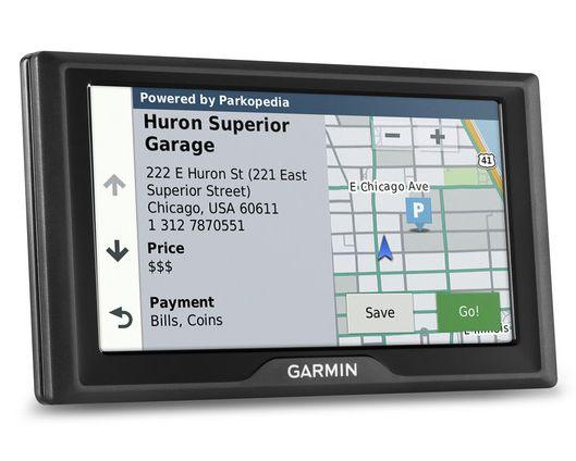 Garmin Drive 61 Lmt S Gps Navigation System 010 01679 07