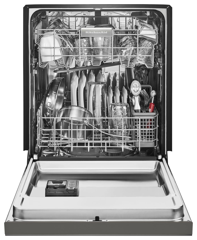 Kitchenaid 24 Quot Premium Stainless Dishwasher Kdfe104hps