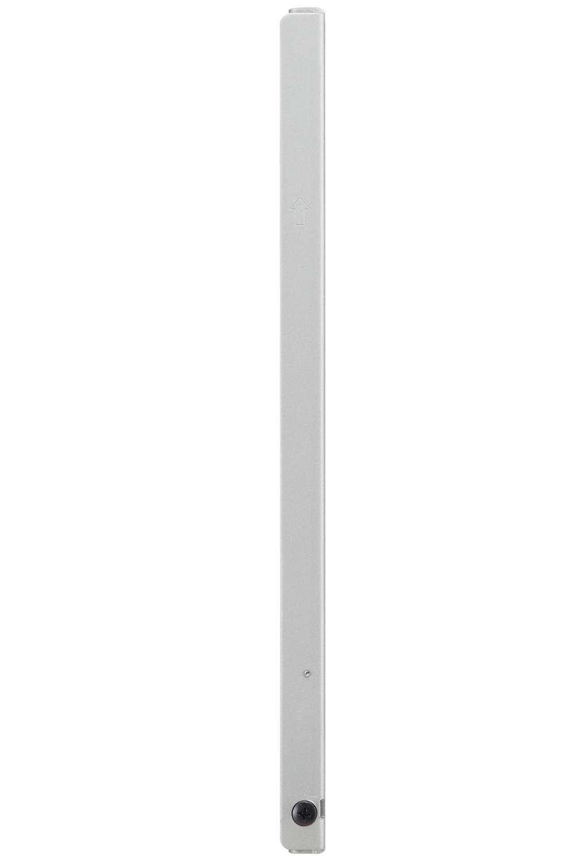 Lg Grey Ez Slim Wall Mount Otw420b