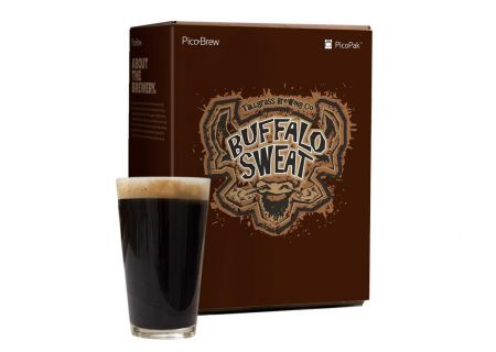 PicoBrew  Buffalo Sweat By Tallgrass Brewing PicoPack  - PPK61S