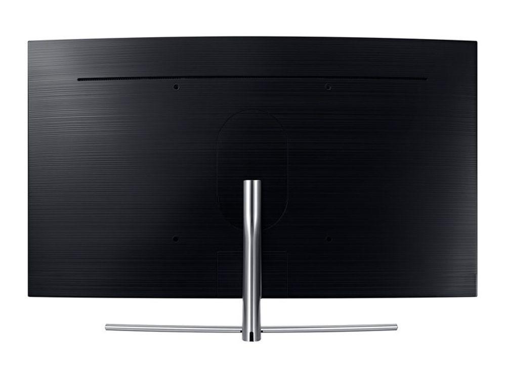 Samsung Curved 55 Quot Qled 4k Uhd Smart Hdtv 2017 Model