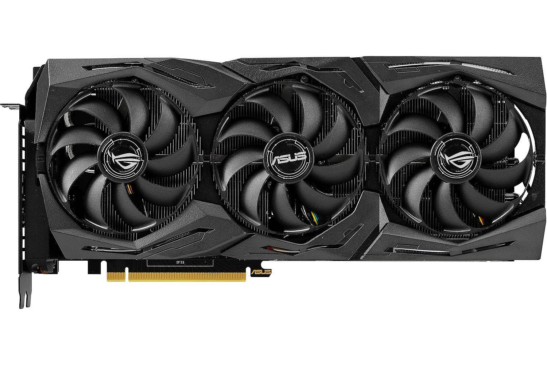 Asus ROG Strix GeForce RTX 2080 Ti OC Edition Graphics Card