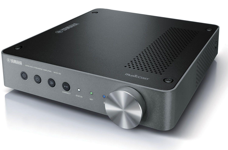 Yamaha Musiccast Wireless Streaming Amplifier Wxa 50ds Home Audio Wiring Edmond Ok 2