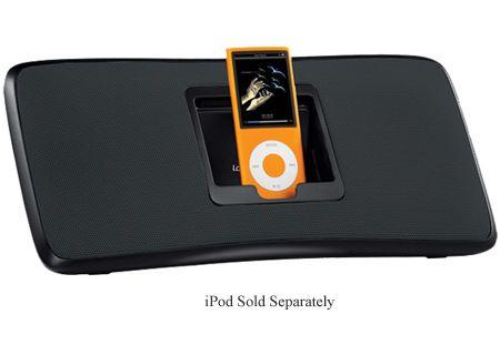 Logitech - S315i  - iPod Docks