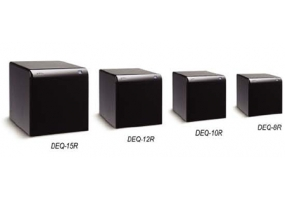 Velodyne - DEQ-15R - Subwoofer Speakers