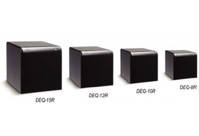 Velodyne - DEQ-10R - Subwoofer Speakers