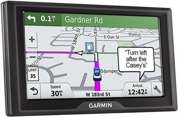 Garmin Drive 61 Lm Us Canada Gps 010 01679 06 - Garmin-gps-with-us-and-canada-maps