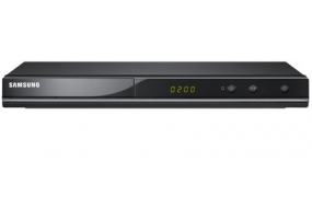 Samsung - DVD-C500 - Blu-ray & DVD Players
