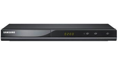 Samsung - DVD-C500 - Blu-ray Players & DVD Players