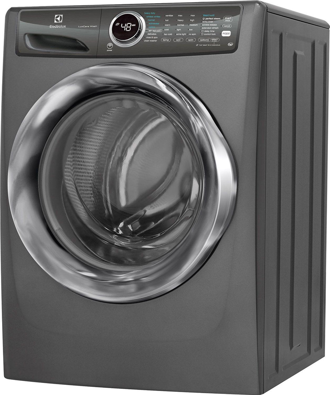 Electrolux Titanium Front Load Steam Washer Efls527utt Washing Machine Wiring Diagram 1 2