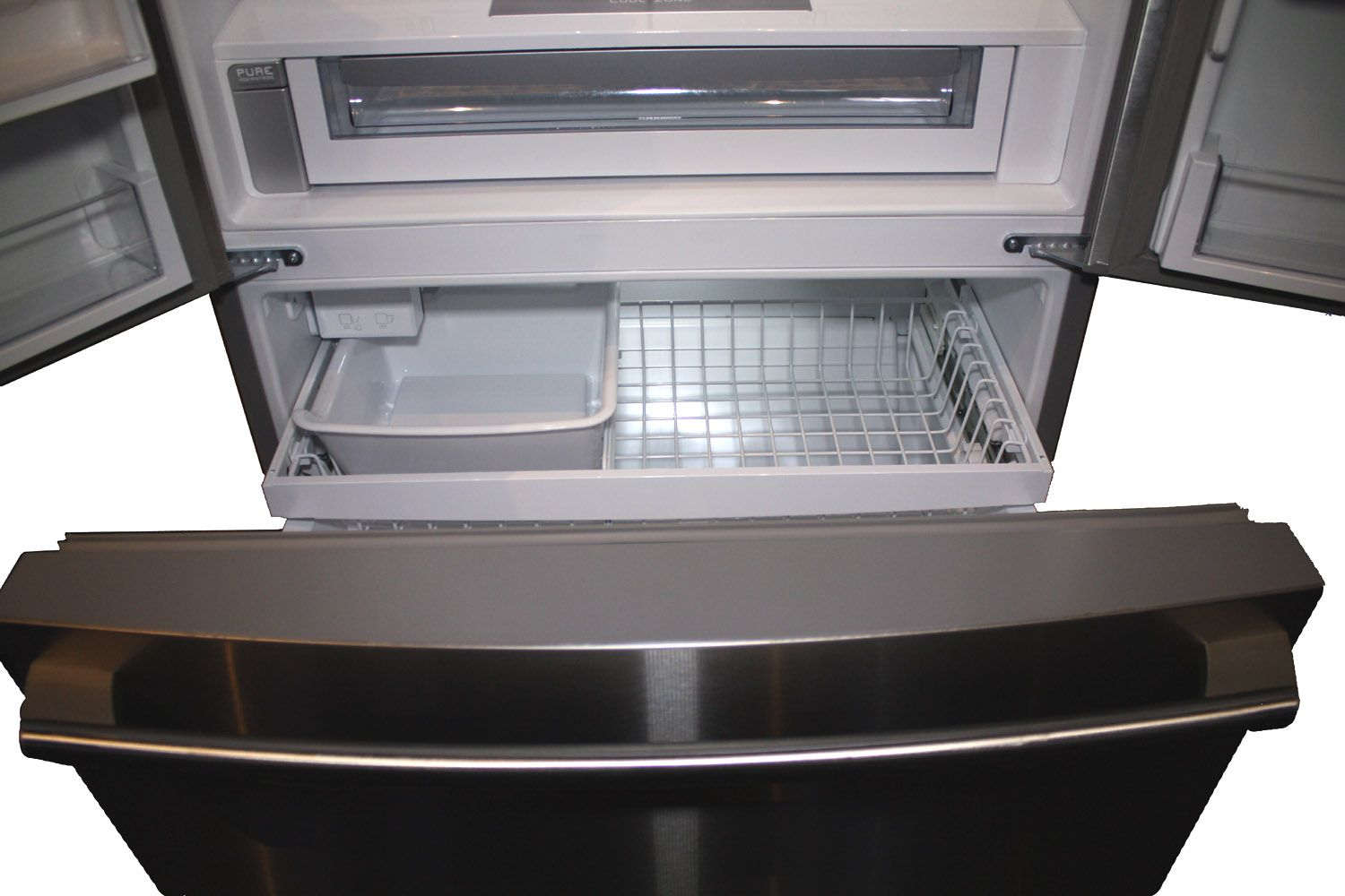 Electrolux Counter French Door Refrigerator Ei23bc35ks