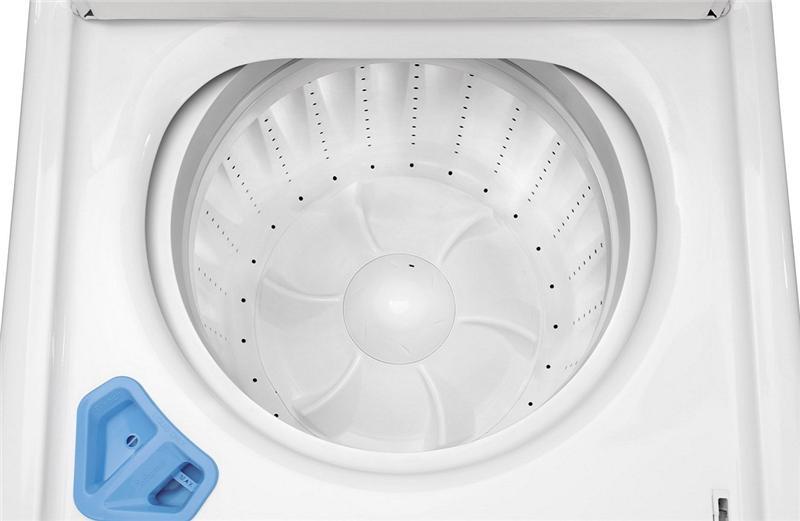 Frigidaire White Washer Dryer Combo Ffle2022mw Abt