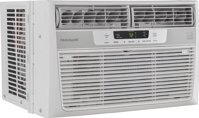 Frigidaire 6 000 BTU 12.2 EER 115V Window Air Conditioner FFRE0633S1 #59514F