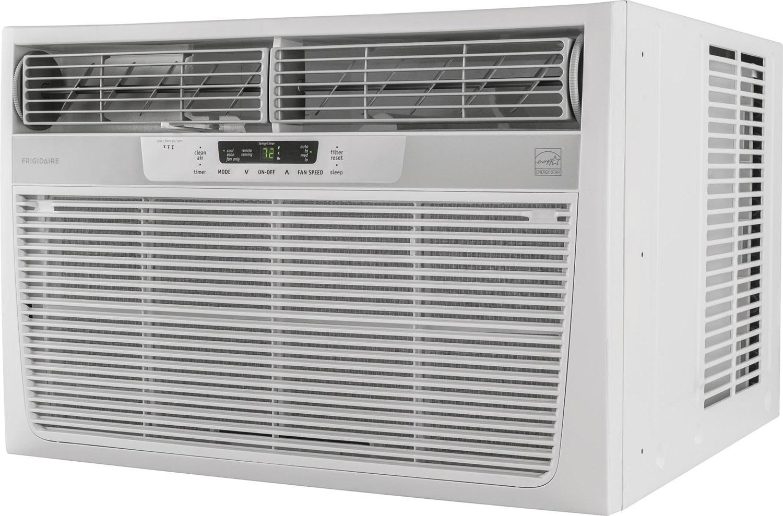 Frigidaire 25000 BTU WindowWall Air Conditioner FFRE2533S2
