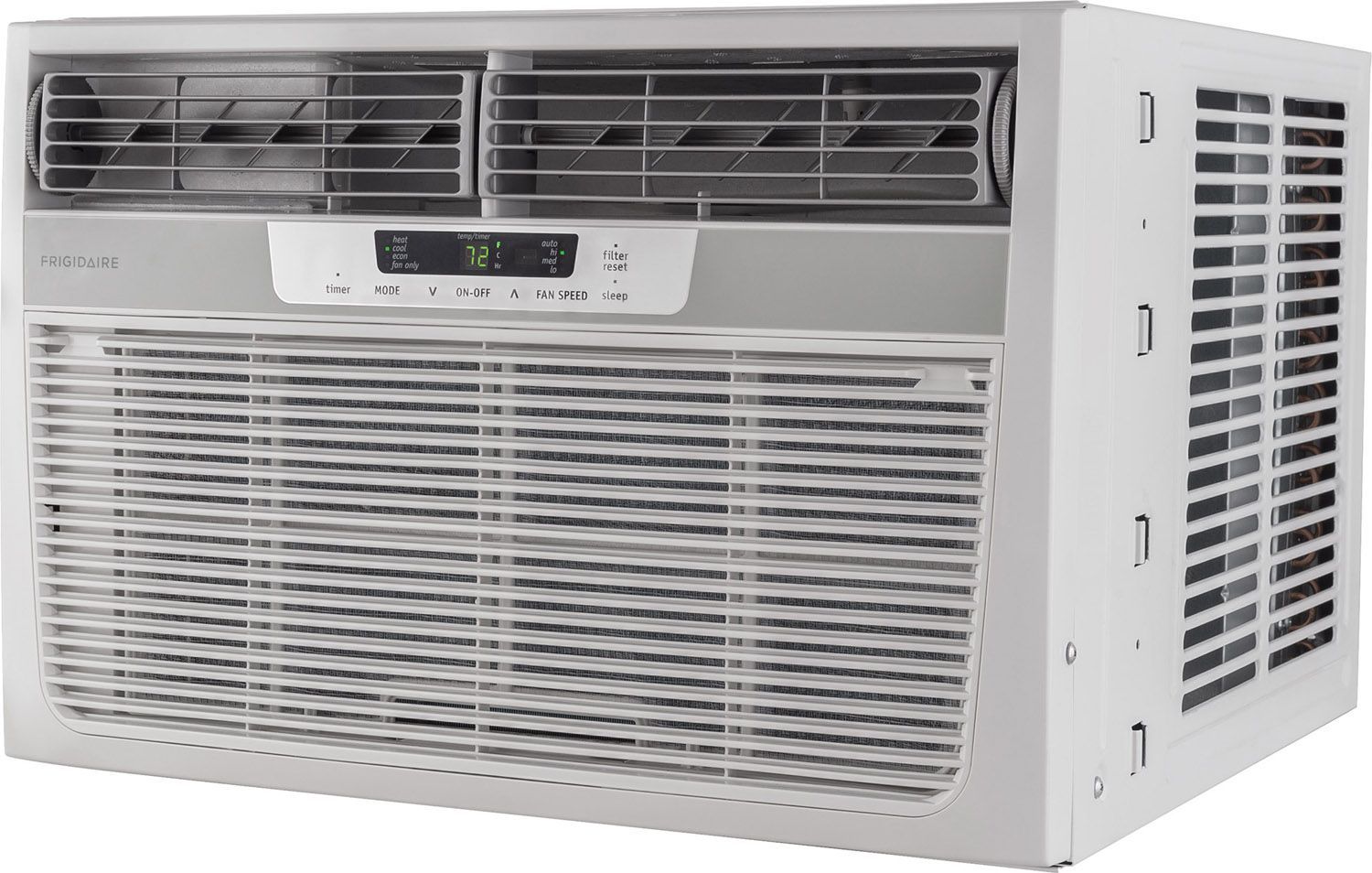 Frigidaire window air conditioner ffrh1222r2 for 11000 btu window air conditioner