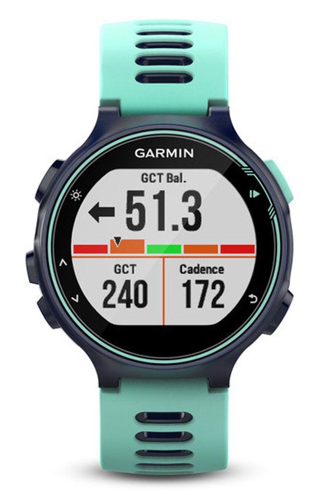 Garmin Forerunner 735xt Running Smartwatch 010 01614 01